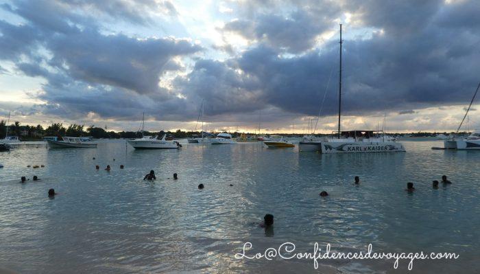 Visiter la côte Nord-Ouest de l'île Maurice