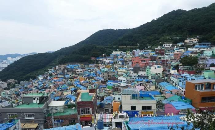 Visiter Busan