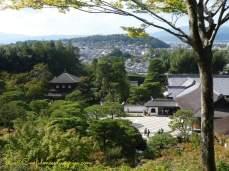 Ginkaku-ji ou Pavillon d'argent