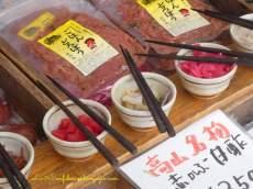 Marché de Takayama