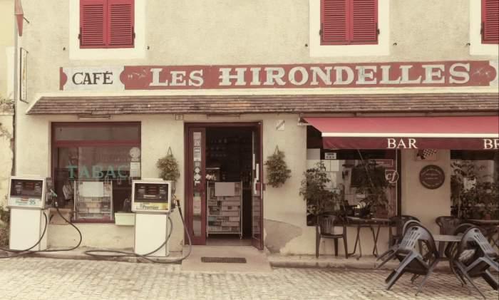 Bourgogne à vélo