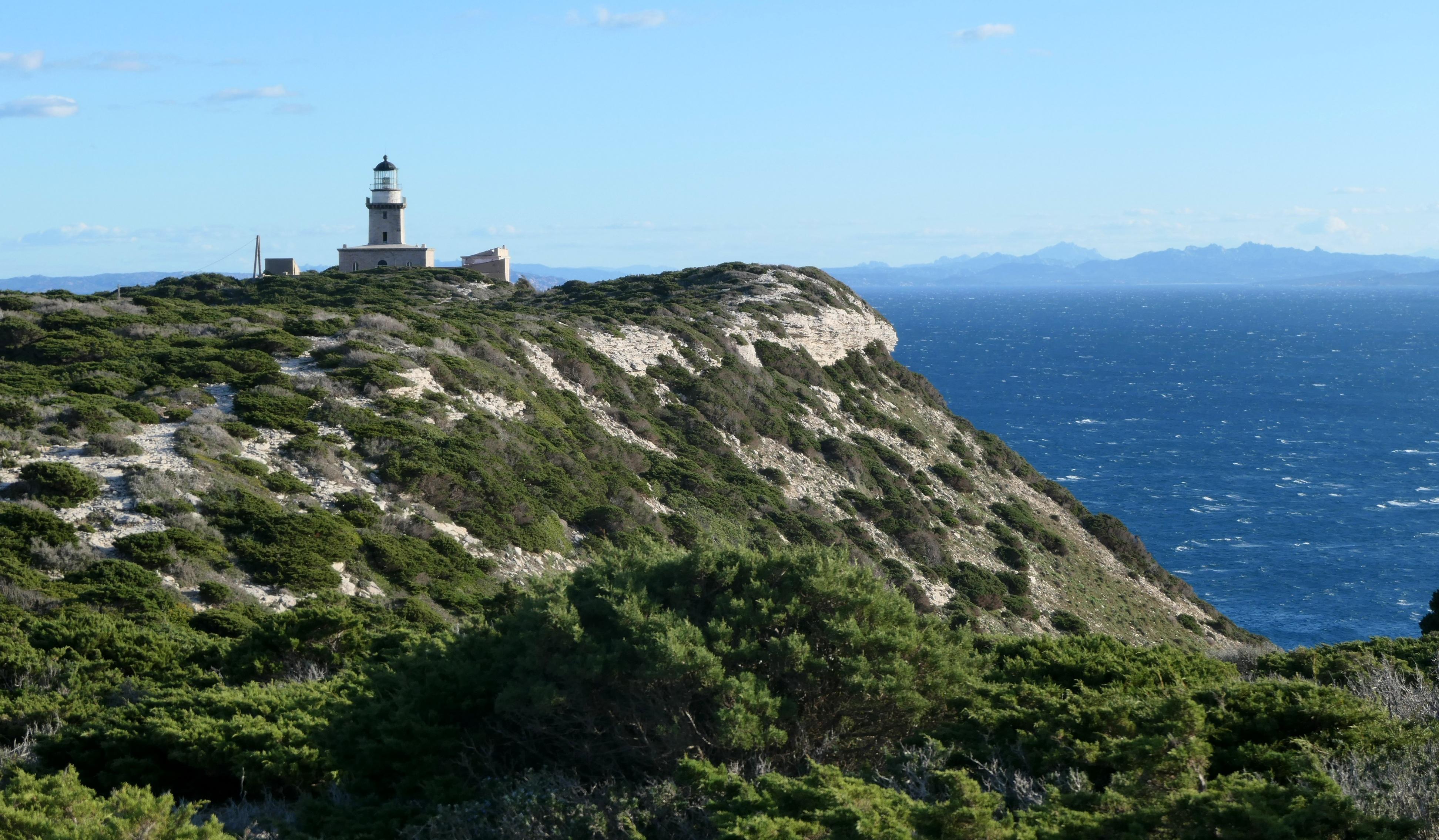 Randonnées en Corse du Sud