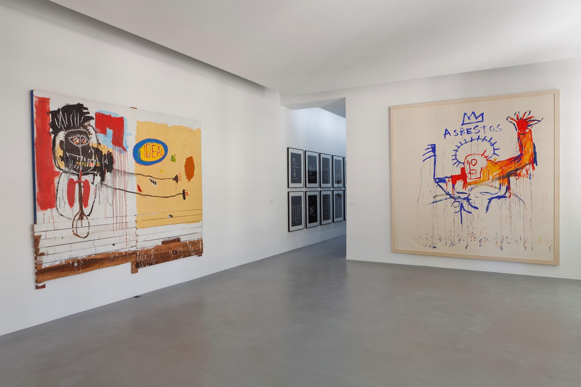 Collections d'Art Contemporain d'Yvon Lambert