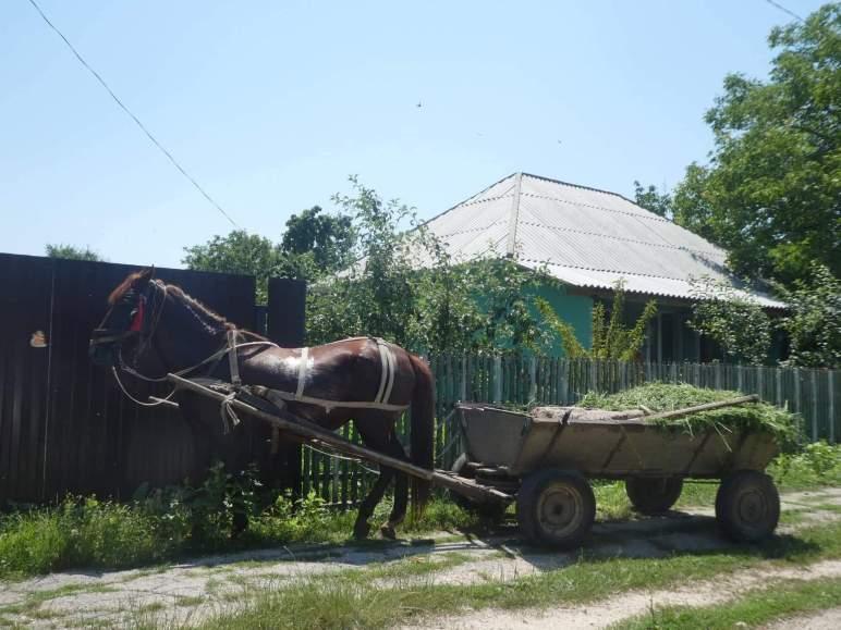 Voyager en Moldavie