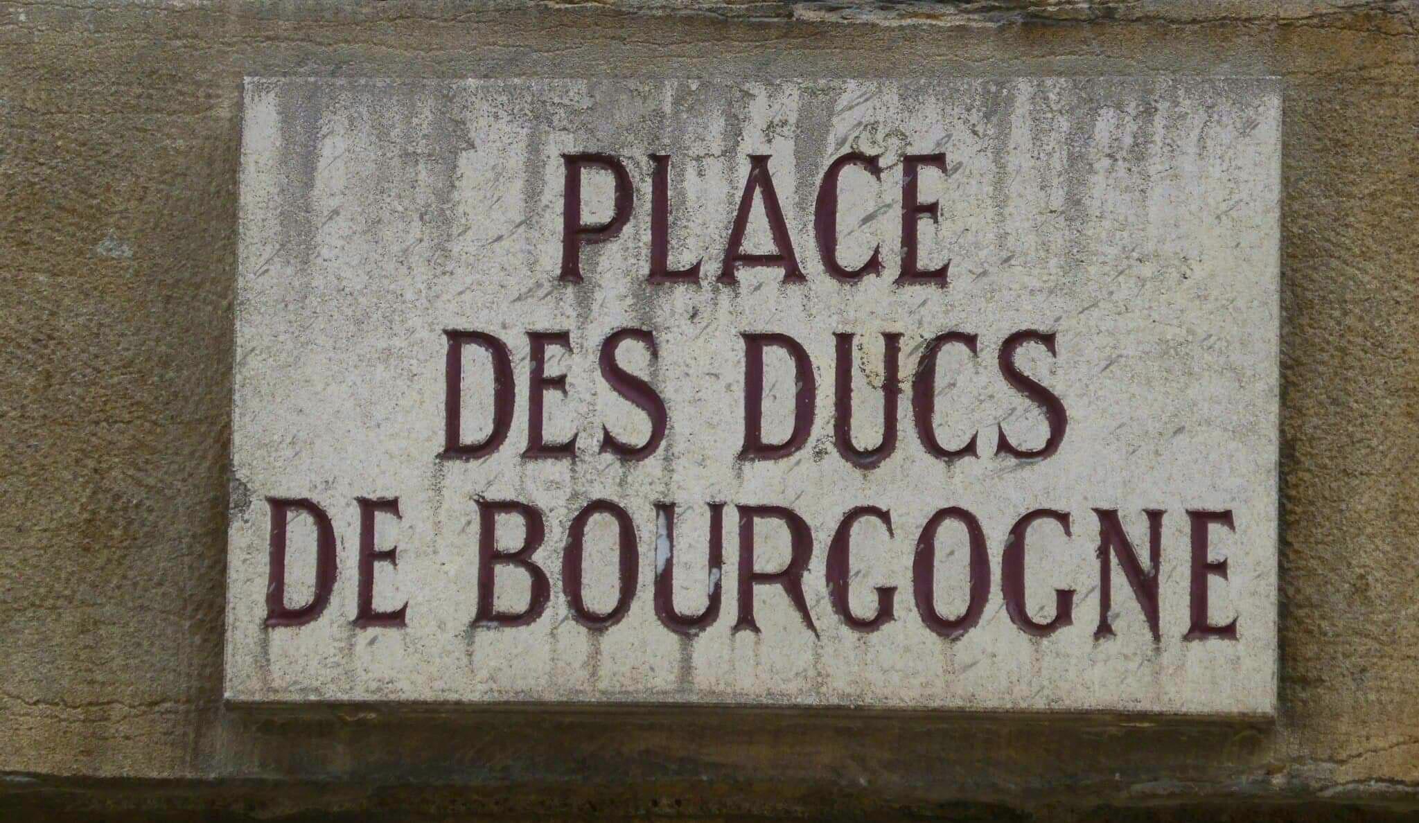 Palais des Ducs Un week-end à Dijon