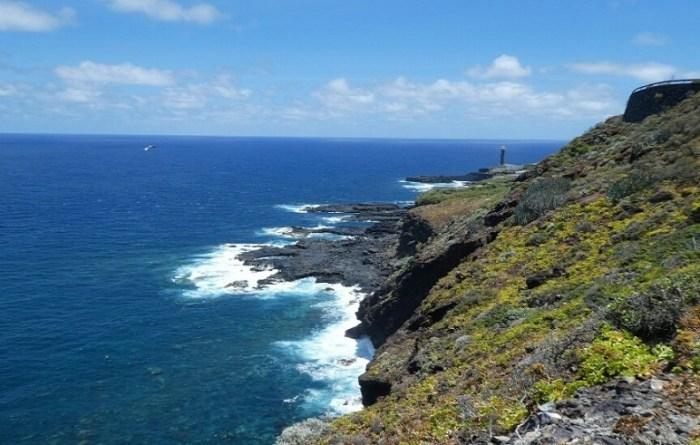 1 semaine à Gran Canaria
