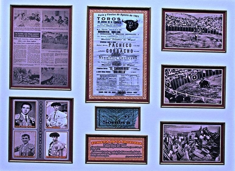 Resúmen de la corrida de la muerte que realizó el paisano Juan León espinosa. Agosto 1961