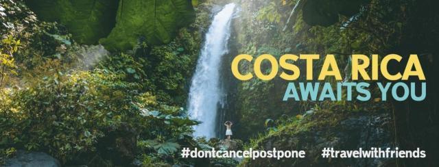 Dental Tourism Costa Rica awaits you! #DontCancelPostpone