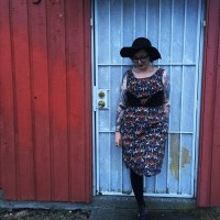 Colette Rue (and Pattern Release!)