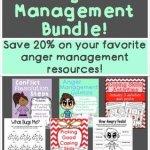 Anger Management Bundle