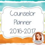 Counselor Planner