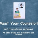 Meet the Counselor