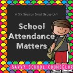School Attendance: 6 Session Pack