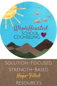WholeHearted School Counseling
