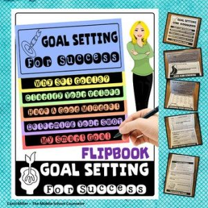 Goal Setting For Success