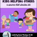 Kids Helping Others
