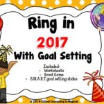 Goal Setting in 2017