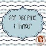 Self Discipline and Goal Setting