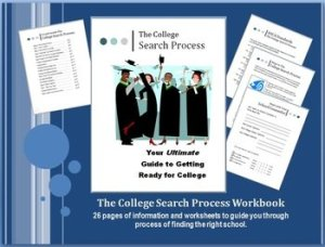 College Search Process Workbook