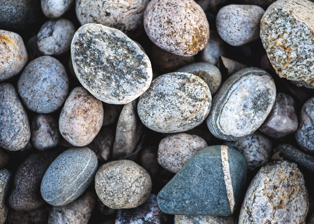 School Counseling Craftivities: 5 Ways to Use Rocks