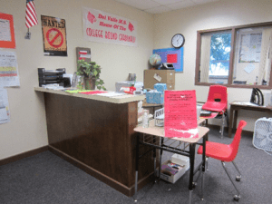 Counseling Office 6