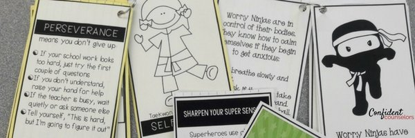 5 Ways to Use Index Cards in School Counseling