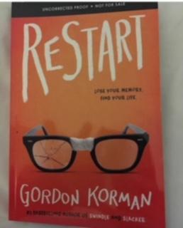 Restart Book Cover