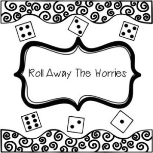 roll away worries game cover