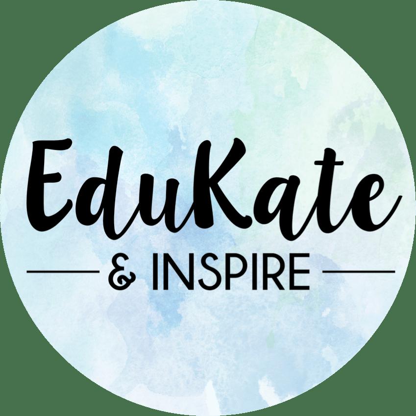 edukate & inspire logo