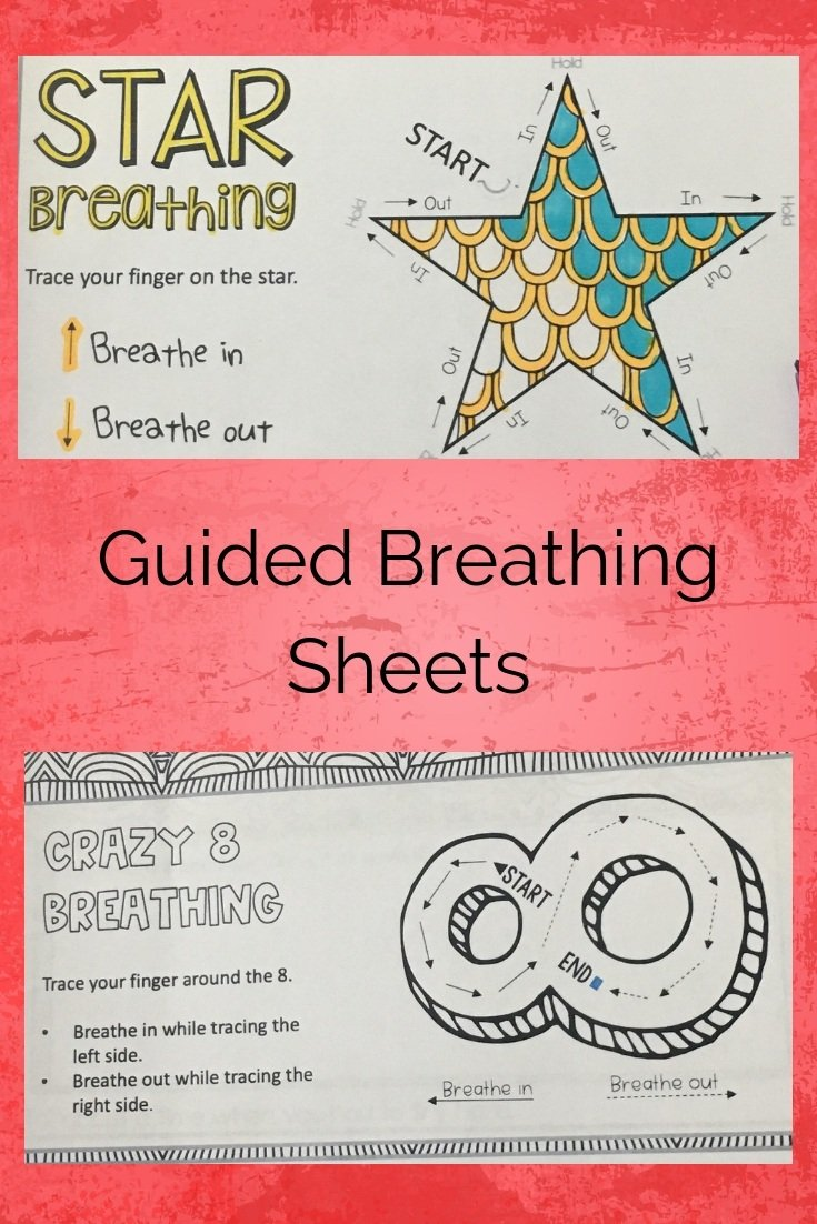 Breathing activities for kids