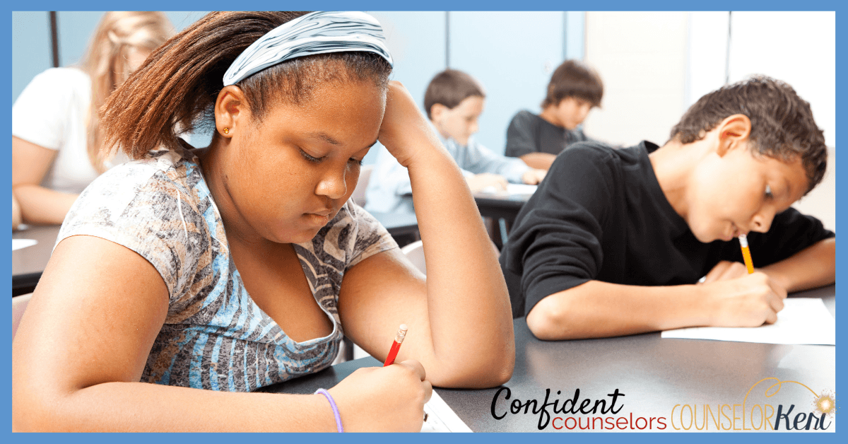 Looking for middle school mindfulness activities that adolescents and teens actually enjoy? Read more about activities my class loves and how I got buy in!