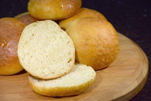 Buns - Bread from Heaven