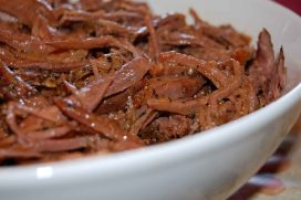 Braised Arm Roast Recipe-Confident in the Kitchen-Jean Miller