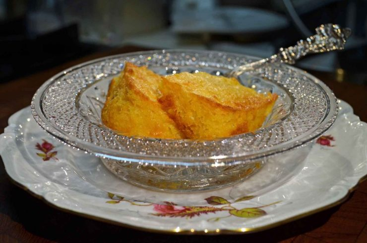 Southern Spoonbread Recipe-Confident in the Kitchen-Jean Miller