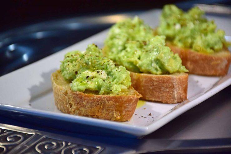 Avocado Feta Sandwich Recipe-Confident in the Kitchen-Jean Miller