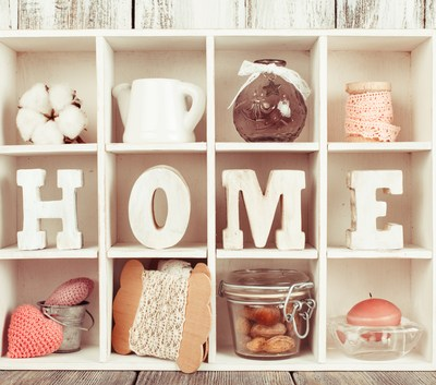 What Your Home is to Your Family