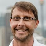 Graham Stoney, Creator of The Confident Man Program