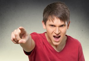Turn Your Anger Into Assertiveness