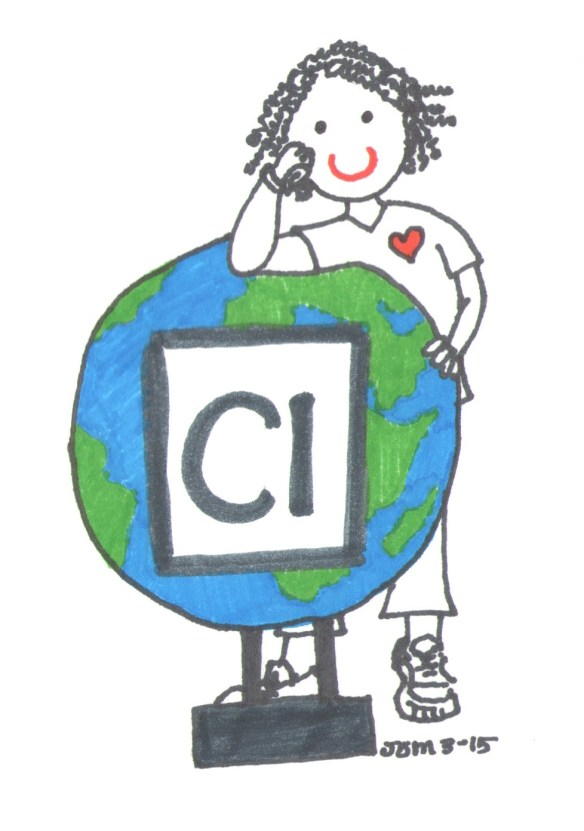 Elements...Cultural Awareness by Jennifer Miller