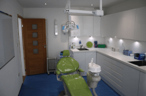 Denture Fitting Birmingham