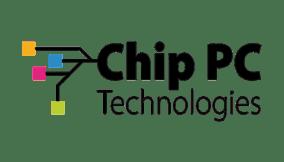 Logo Portofolio Chip PC