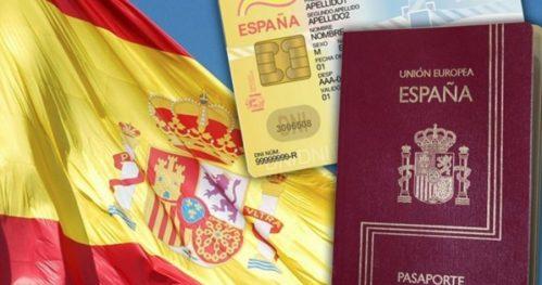 ¿Como obtener la nacionalidad española por residencia para rumanos en España¿