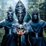 Behemoth anuncia disco en directo
