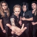 Eclipse estrenan su nuevo single «Roses On Your Grave»