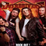 Los rockeros franceses Overdrivers lanza el video de su nuevo sencillo «Factory»