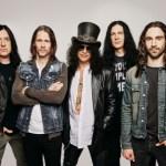 Slash y sus Conspirators, con Myles Kennedy, anuncian su nuevo disco «4» y adelantan el video de «The River Is Rising»