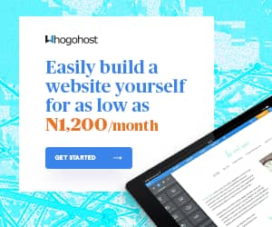 Whogohost site builder hosting by confirmbiz
