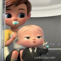 templeton and boss baby confirmbiZ