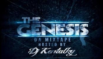 MIXTAPE: DJ Kentalky - Throw Back Naija (Blast From Da Past
