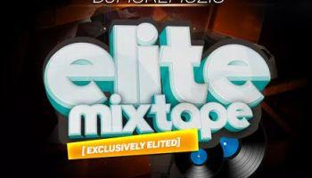 DJ MIX: DJ MoreMuzic - Wizkid X Davido (The Compilation Mixtape
